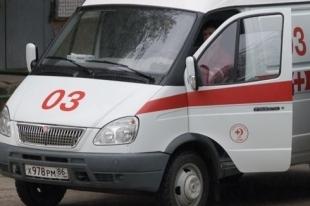 Один человек погиб и два пострадали в ДТП в Челябинской области