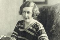 Агата Кристи. 1924 год.