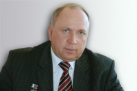 Анатолий Костылев.