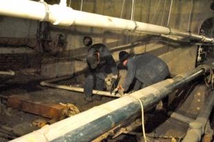 Прокурор заставил главу южноуральского города отремонтировать водопровод
