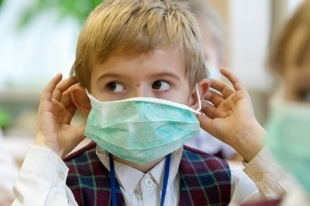 Эпидемиологи отмечают рост заболеваемости ОРВИ на Южном Урале
