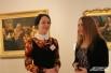 Выставка пользуется большой популярностью.