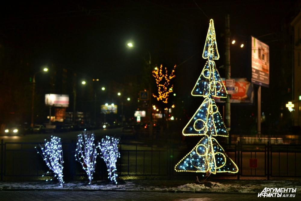 Улица Халтурина