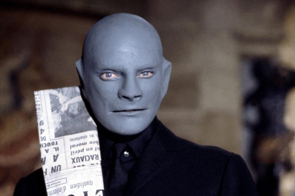 Самыми популярными фильмами в карьере Маре стала серия картин о Фантомасе, где он сыграл главного злодея. Маре сыграл в трёх лентах: «Фантомас» (1964), «Фантомас разбушевался» (1965) и «Фантомас против Скотланд-Ярда» (1966).
