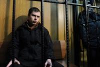 «Русский Брейвик» Дмитрий Виноградов, расстрелявший ни в чём не повинных шестерых  сослуживцев из-за конфликта с девушкой