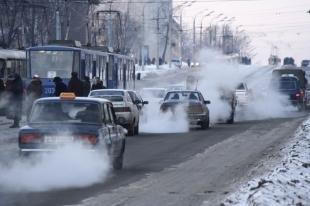 В Челябинске сегодня будет морозно, без осадков