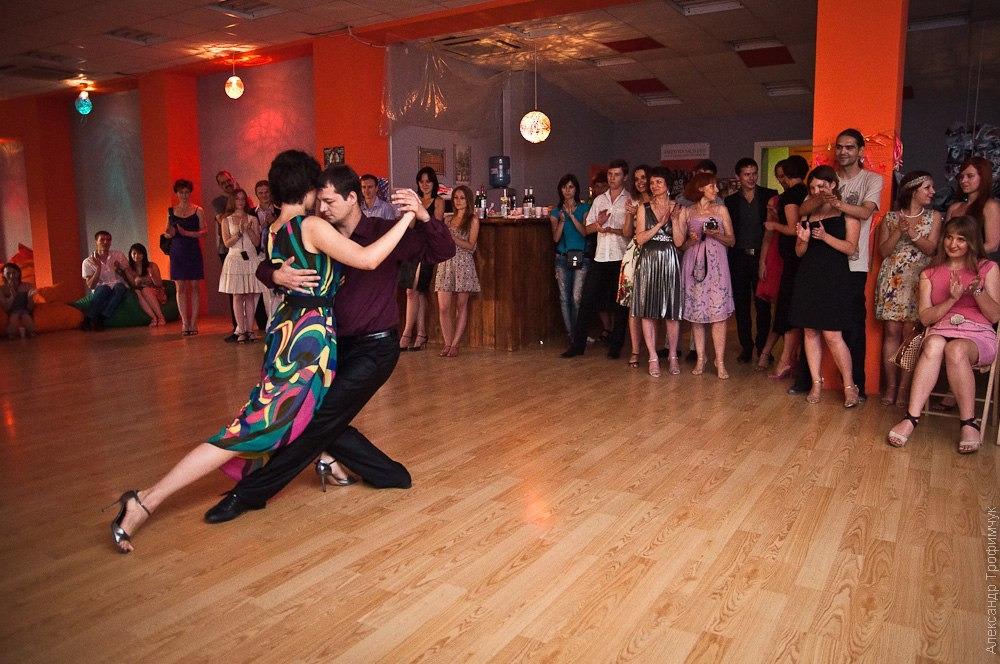 С 30 сентября 2009 года танго объявлен объектом Всемирного наследия ЮНЕСКО