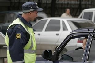 Водитель избил сотрудника ГИБДД в Челябинской области