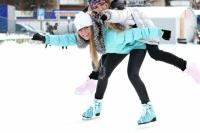 Покататься в Омске на коньках - не проблема! Главное, чтобы было желание!
