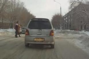 Челябинск попал в самый популярный ролик на Youtube