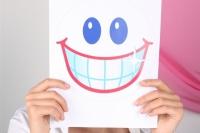 Красивая улыбка будет, если ухаживать за зубами с детства.