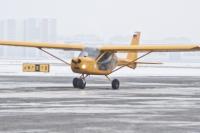 За малогабаритными сверхлегкими самолётами будущее.
