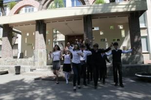 Ученик 31-го лицея Челябинска взял «золото» на Международной олимпиаде