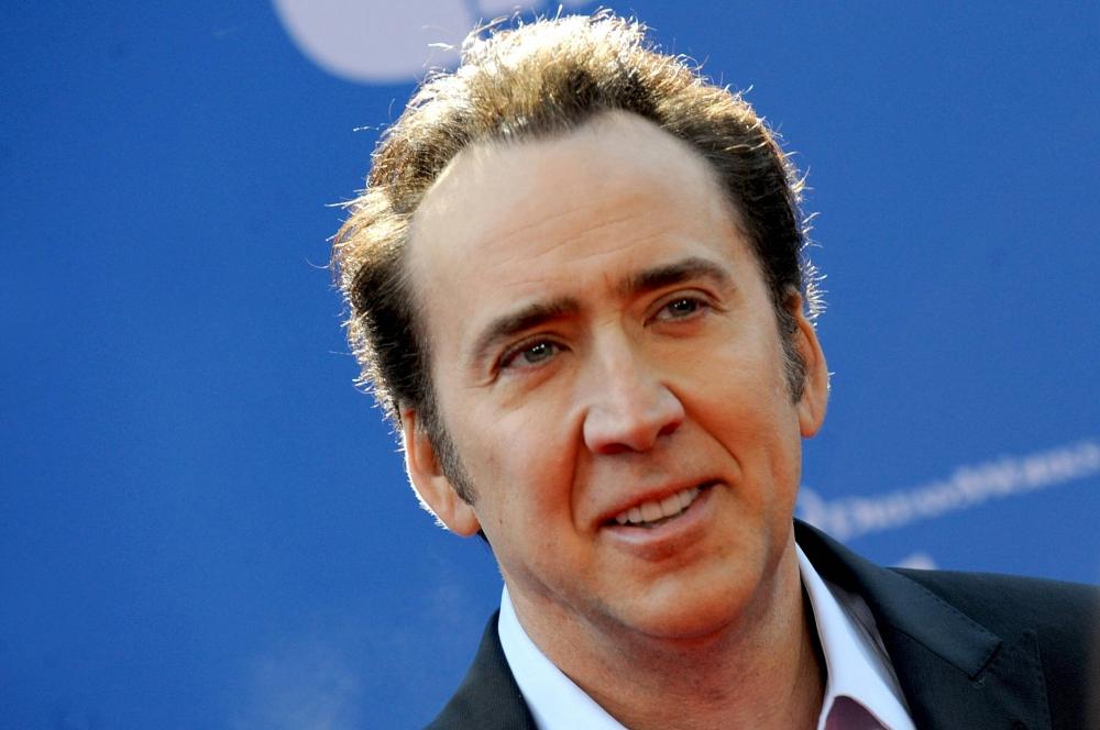Четвёртую позицию занял Николас Кейдж. Мультфильм «Семейка Крудс», в котором Кейдж озвучивал одну из главных ролей, собрал в мировом прокате менее $600 млн, хотя студия DreamWorks явно рассчитывала на большее.
