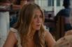 Разочарование постигло и Дженнифер Энистон. После недавнего успеха комедии «Несносные боссы» новый проект актрисы – «Жажда странствий» - собрал в мировом прокате немногим более 20 млн долларов.
