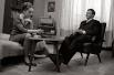 Другой яркой работой начала карьеры Соломина стала драма «Старшая сестра», снятая Георгием Натансоном в 1966 году. На съёмках этого фильма Соломин поработал с такими артистами, как Татьяна Доронина, Михаил Жаров и Леонид Куравлёв.