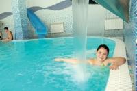 Плавание - лучшая профилактика сколиоза.