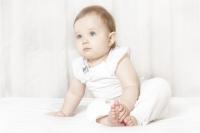 О бущующем здоровье девочки родителям нужно заботиться еще с раннего детства.