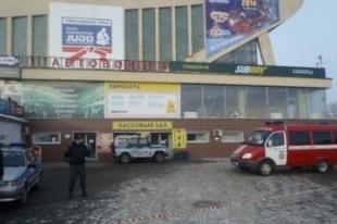 На Южном Урале вокзал оцепили из-за сообщения о возможной бомбе