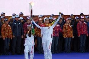 В Челябинске откроется Дом Олимпийской команды России