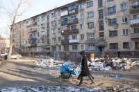 8014 домов нуждаются в ремонте в Омске.