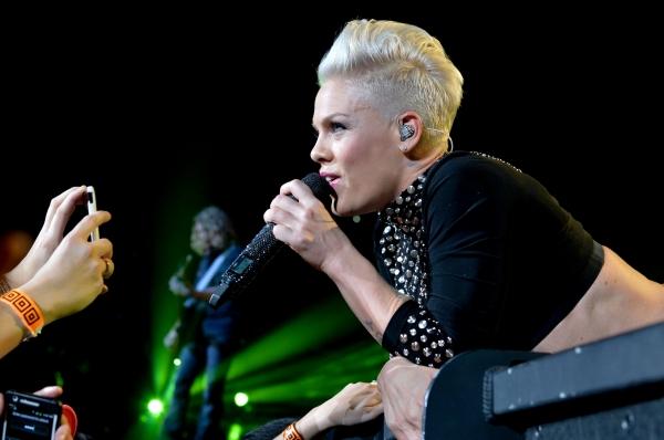 Альбом «The Truth About Love» вместе с двумя ударными синглами принесли нестареющей Пинк 32 миллиона долларов.