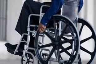 В 2014 году инвалиды смогут самостоятельно приходить на прием к Юревичу