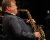 Соло, золотой саксофон Игоря Бутмана