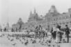 Фотографии старой Москвы HQ.  Часть 2. (37 фото). старая москва, москва, столица, архивные фото...