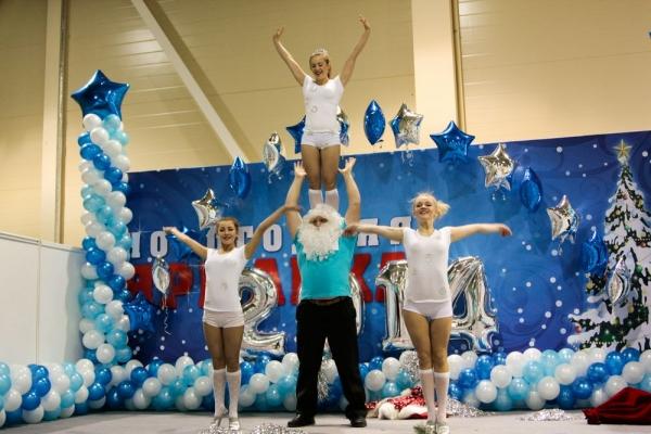 Конкурс на лучшего Деда Мороза в Ростове планируют сделать ежегодным.