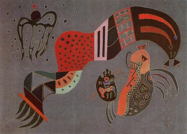 Сейчас Василий Кандинский считается одним изсамых влиятельных художников XXвека, его считают основоположником абстракционизма. Кандинский также остаётся одним из самых известных русских художников в современном искусстве.