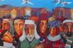 Выставка «Сны» открылась в Омске.