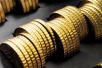 Памятные монеты уже можно приобрести в Сбербанке.