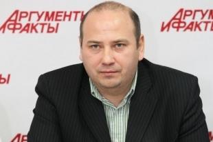 Начальник культуры Челябинска стал главой Центрального района города