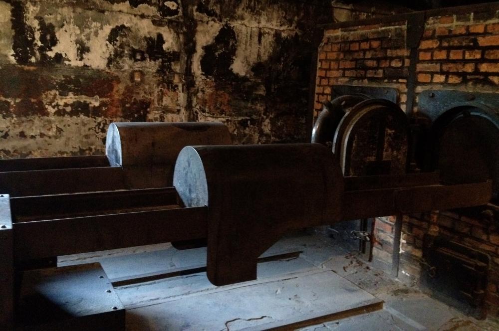 В Освенциме несколько раз формировались группы сопротивления, устраивавшие беспорядки и побеги. Однажды при поддержке заключённых из «зондеркоманды» пленникам удалось разрушить один из крематориев.