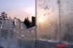 Будущие ледяные скульптуры.