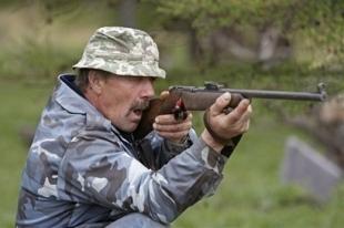Челябинец, застреливший человека из ружья, избежал наказания