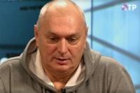 Михаил Пашкин.