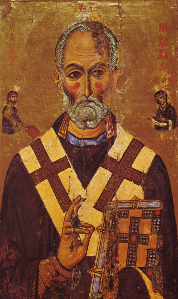 Согласно христианской традиции, День Святителя Николая приурочен к дню преставления Николая, архиепископа Мир Ликийских, умершего по языческому календарю в день богини Дианы около 345 года.