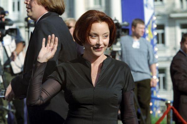 В начале XXI века Вертинская отошла от активной сценической работы, правда, сама она не раз утверждала, что это связано с отсутствием интересных для неё ролей. Единственной заметной ролью в 2000-х стала Элиза в спектакле «Имаго».