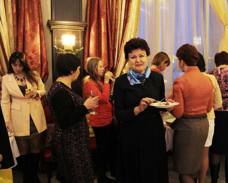 Руководитель писательской организации Ульяновска Ольга Шейпак лучшие страницы