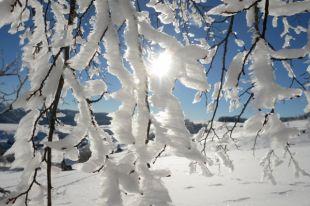Ночные морозы до -30 градусов ждут жителей Челябинской области