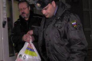 Следователи арестовали друга авиадебошира Третьякова за угрозу убийства