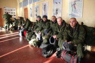 В Челябинске осужден военком, который брал взятки с «негодных» призывников