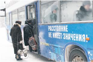 В Челябинске изменился маршрут автобуса №51