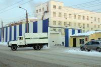 Туберкулезная больница ФСИН в Красноярске, где содержится Надежда Толоконникова.