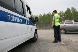 В Челябинской области увольняют полицейского, отпустившего нарушителя