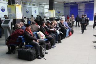 На Новый год Челябинск может остаться без автовокзала