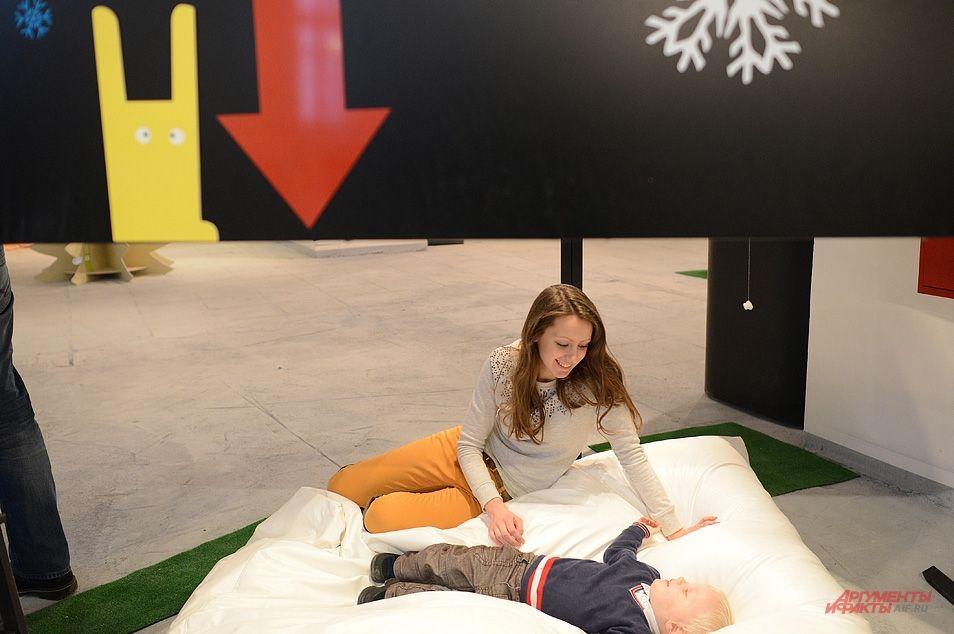 Выставка в Музее Москвы по адресу Зубовский бульвар, д. 2 продлится до 26 января 2014 года.