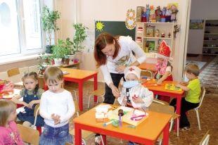 Власти Челябинской области оплатят нянь для детей, не попавших в детсад